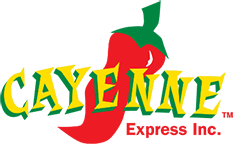 Cayenne Express Website